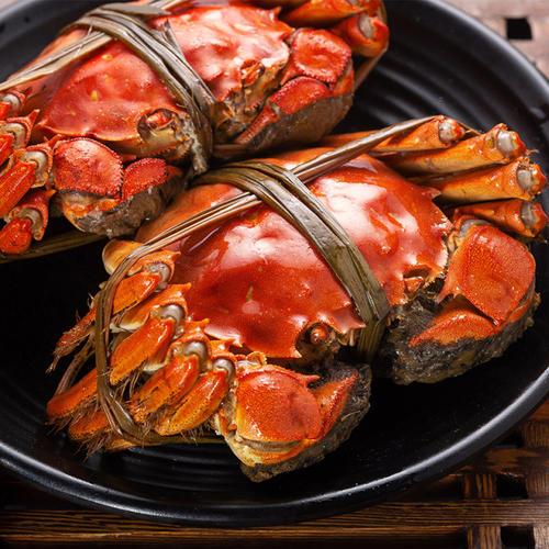 大闸蟹预售提货是怎么预售的?